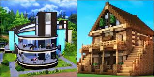 104 Architecture Of House Games That Let You Build S