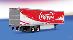 Skin Coca-Cola Refrigerated Semi-trailer For American Truck Simulator Hundreds Que For A Picture With The Coca Cola Truck Brnemouth Echo Cacola Truck To Snub Southampton This Christmas Daily Image Of Hits Building In Deadly Bronx Crash Freelancers 3d Tour Dates Announcement Leaves Lots Of Children And Tourdaten Fr England Sind Da 2016 Facebook Cola_truck Twitter Driver Delivering Soft Drinks Jordan Heralds Count Down As It Stops Off Lego Ideas Product Delivery