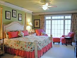 Cottage Interior Design Bedroom Ideas Style