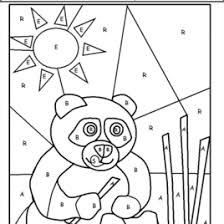 Kids Coloring 04 Page Free Games Pages