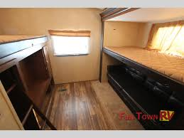 Forest River Vibe Extreme Lite Travel Trailer Bunkhouse