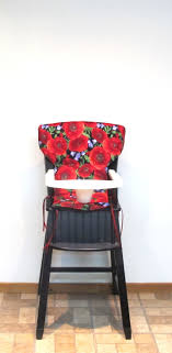 Eddie Bauer Padded Newport High Chair Cushion Bold Poppies On Black ... Adora Baby Doll High Chair Pink Feeding 205 Inches Chicco Polly High Chair Cover Replacement Padded Baby Accessory 2 Start Highchair Fancy Chicken Babyaccsorsie Best Chairs The Best From Ikea Joie Babybjrn Qoo10 Kids Booster Cushionhigh Seatding Cushion Taupewhite Products And Accsories For Floral American Girl Wiki Fandom Powered By Wikia Blackhorse Stroller Seat Cushion Pad Accsories Amazoncom Jeep 2in1 Shopping Cart Cover Chairs Babyography Foldable Highchairs Page 1 Antilop Highchair Klamming Etsy