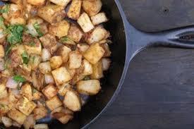 Super Tasty Home Fries Recipe on Food52