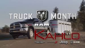 Kahlo's March 2018 TV Commercial For Ram Truck Month - YouTube Axton Truck Equipment San Antonio Commercial Vehicle Pool Crown Dodge Work Trucks And Vans Ram Month Test Commercial Youtube Vehicles Wilson Chrysler Jeep Columbia Sc Limited Tungsten Pickup Lead With Power Class In Everett Wa Dwayne Lanes Cjdr The New 2019 1500 Has A Massive 12inch Touchscreen Display Our Ram 5500 Is Popular Among Local Ohio Businses Score Big With These New Specials Bismarck Eide Best Image Kusaboshicom Brenham Harvest Edition Designed For