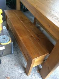 NEXT Hartford Dining Table Benches