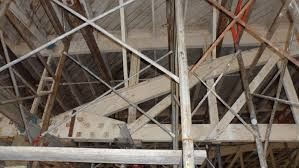 100 Bow String Truss Roof And Floor Structural Repairs And Reinforcements String