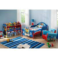 Paw Patrol to the rescue New line of bedding added to my
