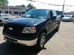 Used 2006 Ford F-150 For Sale In Colorado Springs, CO 80903 South ... Research 2019 Ford Ranger Aurora Colorado Denver Used Cars And Trucks In Co Family 2010 F350 Lariat 4x4 Flat Bed Crew Cab For Sale Summit How Does The Rangers Price Stack Up To Its Rivals Roadshow 2017 Raptor Truck Springs At Phil Long 2012 Chevrolet Reviews Rating Motortrend For Michigan Bay City Pconning East Tawas 2006 F150 80903 South Pueblo Spradley Lincoln Inc New 2016 18 Food