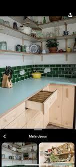 multiplex hpl arbeitsplatte küchenplatte ikea metod 140 x 65 x 3