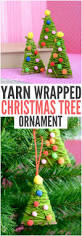 Christmas Tree Books Diy by Best 25 Christmas Ornament Crafts Ideas On Pinterest Diy