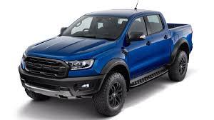 The 2019 Ford Raptor Ranger Is Your Diesel Off-Road Performance ...