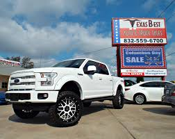 Custom #lifted 2015 #Ford #F150 Lariat | TRUCKS | Pinterest | Ford ... 1945 Ford Pickup For Sale Classiccarscom Cc616485 Used Diesel Trucks Texas 2008 F450 4x4 Super Crew Lariat 1951 F1 Classics On Autotrader F350 For In On F Saratoga Edition Custom 2017 F150 Near Canyon Tx Whiteface Custom Lifted 2015 Trucks Pinterest Waco Best Truck Resource 54000 Mi Youtube Black Ops F250 Google Search Future Pls How Hot Are Pickups Sells An Fseries Every 30 Seconds 247 2002 F250 Ext Cab V10 With Whipple Supcharger Sale In
