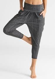 prana ryley tracksuit bottoms charcoal ziggie women shorts