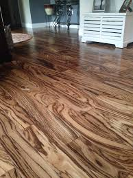 Tigerwood Hardwood Flooring Cleaning by Brazilian Tiger Wood Flooring Gallery Home Flooring Design