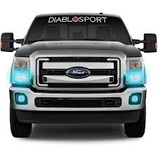 100 Diesel Truck Programmers Ford Power Stroke 67L Tuning With DiabloSports Predator 2