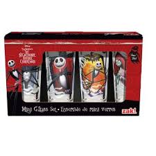 Nightmare Before Christmas Bath Toy Set by Disney Christmas Train Set Target