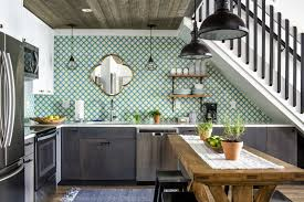 100 Homes Interior Archives Kitchen Design Palm For Living Room