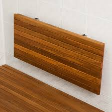 Seat Ideas Wood And Floo Bath Benchtops Furniture Teak Shelf Wooden