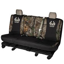 Realtree Floor Mats Mint by Realtree Xtra Fs Bench Seat Cover From Academy Camo Truck Auto