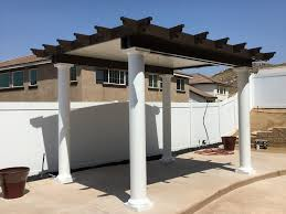 Alumawood Patio Covers Riverside Ca by Aluminum Patio Covers Riverside