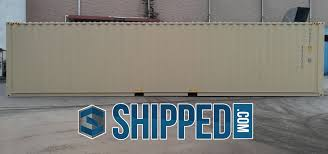 100 Shipping Containers 40 Details About LOWEST PRICE NEW HIGH CUBE SHIPPING CONTAINER STORAGE BUSINESS CLEVELAND OH