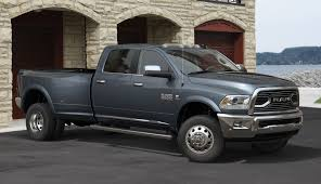 100 Dodge Dually Trucks For Sale 2017 RAM 3500 Overview CarGurus