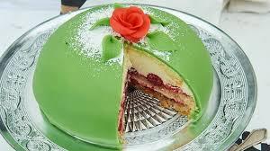 patricks prinsesstårta