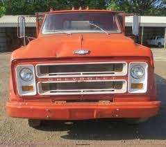100 1968 Chevy Trucks For Sale Chevrolet C40 Flatbed Truck Item D2075 SOLD June 2