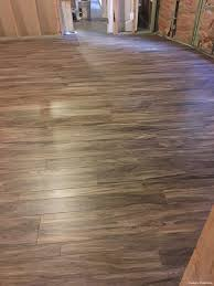 Engineered Floors Dalton Ga by Shaw Floors Installations Southern Hospitality