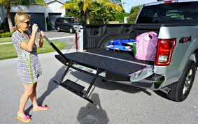 3 Reasons The Ford F-150 Equals Family, Fashion And Fun - Local Mom ... A Quick Look At The 2017 Ford F150 Tailgate Step Youtube Truckn Buddy Truck Bed Amazoncom Amp Research 7531201a Bedstep Ford Automotive Dualliner Liner For 042014 65ft Wfactory Car Parts Accsories Ebay Motors Westin 103000 Truckpal Ladder Silverados Pickup Box Makes Tough Jobs Easier How The 2019 Gmc Sierras Multipro Works Nbuddy Magnum Great Day Inc N Store Black 178010 Tool Boxes Chevy Stair Dodge Best Steps Save Your Knees Climbing In Truck Bed Welcome To