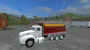 384 PETERBILT DUMP TRUCK V4 » GamesMods.net - FS17, CNC, FS15, ETS 2 ... Peterbilt Triaxle Dump Truck Chris Flickr 2017 567 500hp 18spd Eaton Trucks Pinterest Pin By Us Trailer On Custom 18 Wheelers And Big Rigs 2004 330 For Sale 37432 Miles Pacific Wa Paris Star On Classifieds Automotive 2005 End Kirks Stuff Filewsor Truckjpg Wikimedia Commons Dump Truck Camions Exllence Dump Truck Models Toys Games Compare Prices At Nextag Custom 379 Tri Axle Wheels A Dozen Roses Orange Peterbilt Promotex 187 Ho Scale Maulsworld Used Chevy Fresh 335