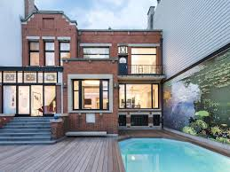 100 Art Deco Architecture Contemporary Chic Residence In Brussels