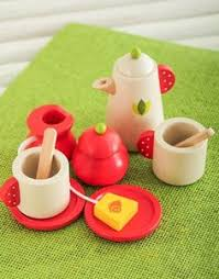 Hape Kitchen Set South Africa by Best Kid U0027s Tea Sets Who Says Tea Sets Have To Be Pink This 12