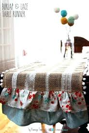 Diy Dinner Table Centerpieces Dining Centerpiece Ideas Room Decor Easy Burlap Lace Runner Cool Projects