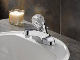 Peerless Bathroom Faucet Walmart by Peerless P135lf Classic Single Handle Bathroom Faucet Chrome