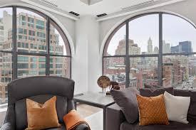 100 Luxury Apartments Tribeca 8th Floor Loft On Greenwich Street Urban Life Loft
