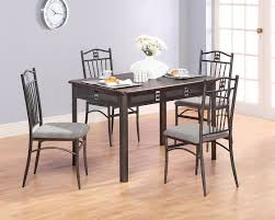 Stacy 5-Piece Dinette Set
