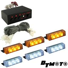 Amazon.com: DT MOTO™ Amber White 18x LED Towing Truck Vehicle Grille ... 66w 6 Led Safety Emergency Vehicle Front Grill Strobe Light Bar 12v And Inc Umbrella New Personal Lights Blue Forklift Truck Safety Spotlight Warning Light Factory Can Civilians Use In Private Vehicles Apparatus 15 Inch Traffic Led Warning Lightbar Truck Flashing Lin4 Wicked Warnings Dawson Public Power District The Anatomy Of A Maintenance Truck 2016 Gmc Sierrea Lights Wwwwickedwarningscom Free Images White Transport Red Equipment Metal Fire