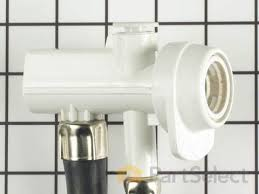 Kenmore Portable Dishwasher Faucet Adapter by Whirlpool Wp903404 Fill Drain Hose Assembly Partselect