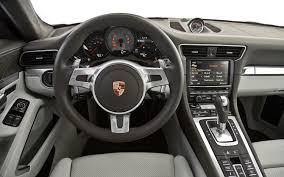 Porsche 911 Interior image 30