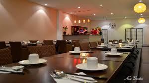 New Garden Restaurant Auckland