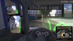 Download Euro Truck Simulator 2 Demo Multiplayer Mod - Gli Stili Del ...