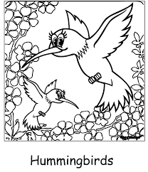 13 Places To Find Free Spring Coloring Sheets For Kids