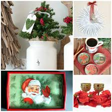 Christmas Decorating Ideas For Poinsettia How To Decorate