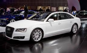 CAR SEARCH Audi A8