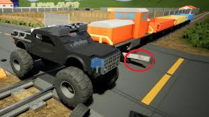 MONSTER TRUCK VS LEGO TRAIN - Brick Rigs - YouTube Train Slams Into Truck In Locust Grove Shuts Down Parts Of Ga 42 Man Killed Train Vs Collision Mentone 953 Mnc Wreck Injures Brston Man News Somerset Truck Youtube To Make It Easier Travel From Mombasa Lethbridge Herald On Twitter Accident Hwy 4 Garbage Near Abingdon Galleries Halduriercom Via Train Vs Truck And Derails Aftermath Hd Trains Trucks Video Huffpost Indiana Lawmakers Aboard That Hit Hits Dump Stow Fox8com