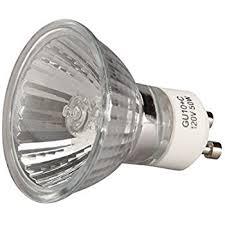 broan gu1035 halogen bulb 120 volt 35 watt gu10 mr16