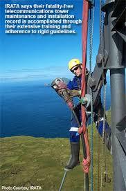 international tower climber deaths
