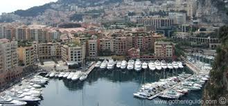 Monaco Attractions Monaco Cities Attractions And Photos