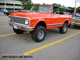1972 Chevrolet Blazer K20 | Phscollectorcarworld 1972 Chevy K10 Truck For Sale Best Resource Chevrolet Cheyenne Super Pickup Interview With Rene K20 Pickup Black 4x4 Frame Off 72 4 Speed Ac For Sale In Texas Sold Classic C10 1163 Dyler 53 Turbo Ls1tech Camaro And Febird Forum Chev Craigslist Httpwww These 11 Trucks Have Skyrocketed Value 196372 Long Bed To Short Cversion Kit Installation Brothers The 7 Cars Restore Bangshiftcom Goliaths Younger Brother A C50